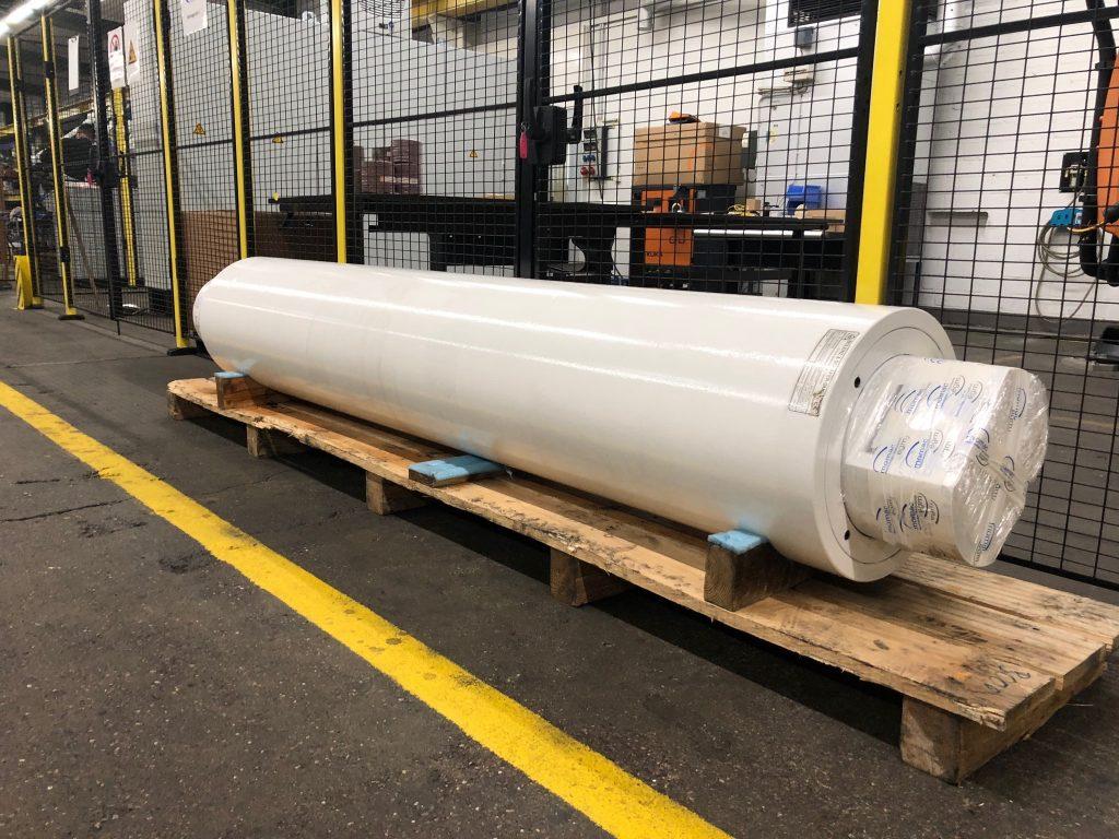 Hydraulikzylinder Instandsetzung Reparatur NRW